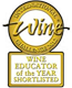 Wine Educator of the Year Shortlisted