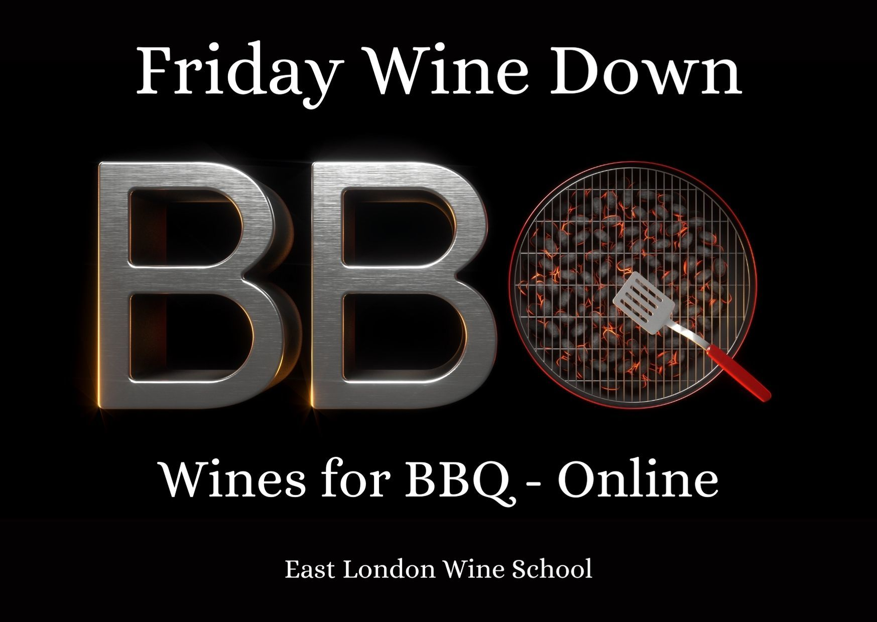 Friday Wine Down - BBQ Wines