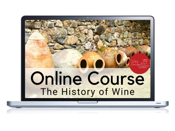 ONLINE COURSE: The History of Wine with Jimmy Smith