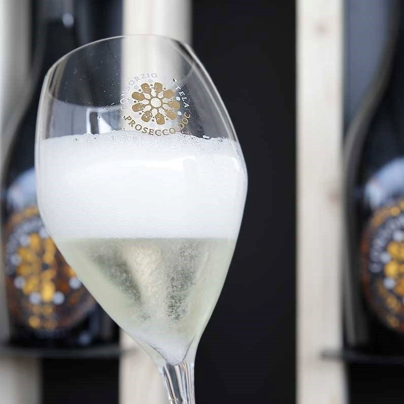 ONLINE - Italy, The potential of Prosecco