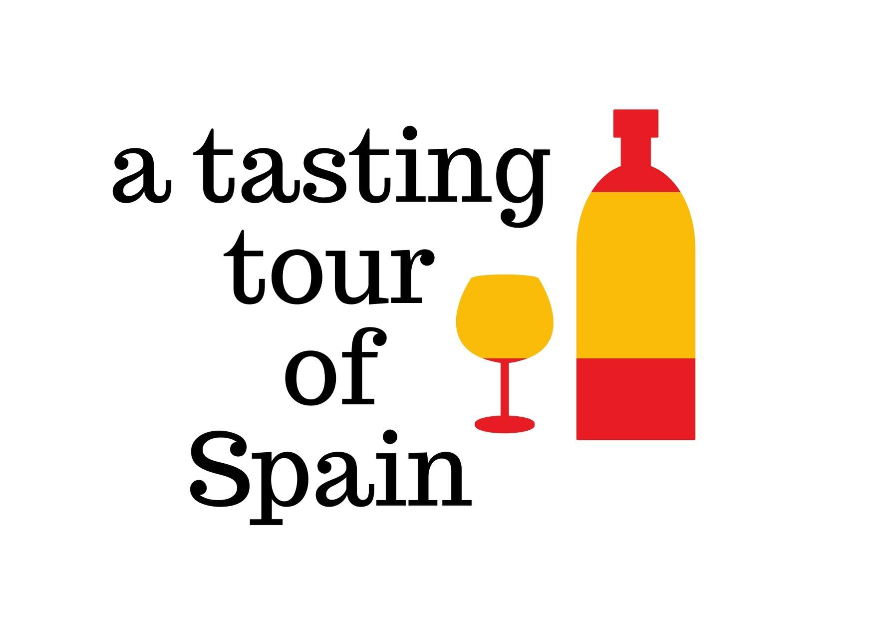 Tasting our way around Spain!