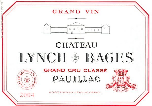 Chateau Lynch-Bages Vertical 1982-2009