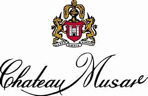 Rob's Private Cellar - Chateau Musar