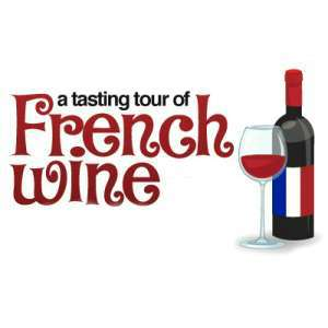 Fabulous France in a Glass!