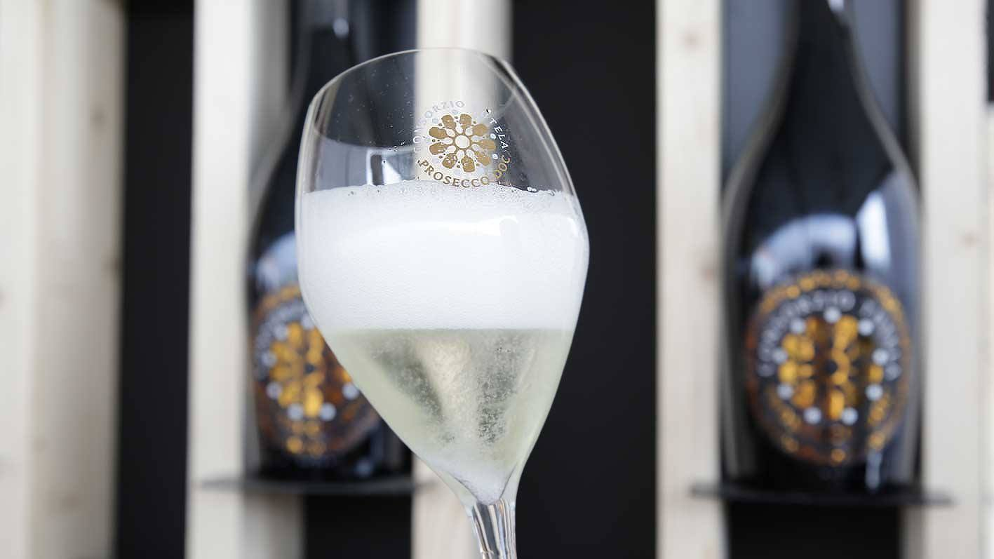 Perfect Prosecco