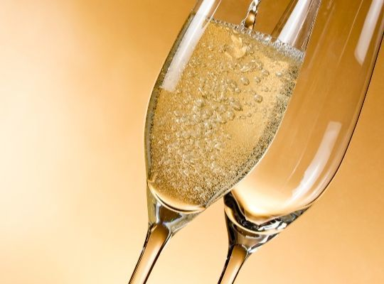World of Wine - Sparkling & Sweet Wines