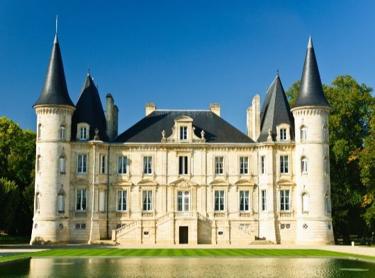 World of Wine - Bordeaux and Southern France