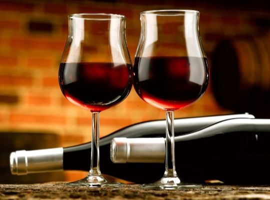 Introduction to Wine - Red Wines of the world