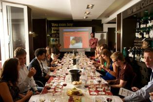 8-Week World of Wine Course